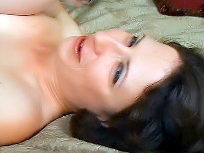 hirsute Pornstar Lena Ramone